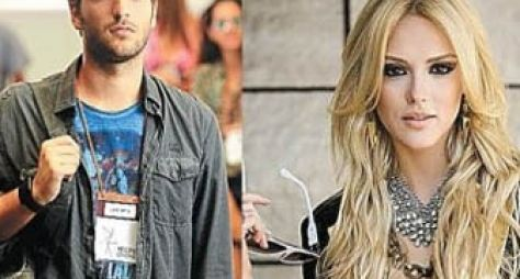 Geração Brasil: Davi termina namoro com Megan