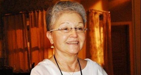 Maria Adelaide Amaral escreverá novela das nove na Globo