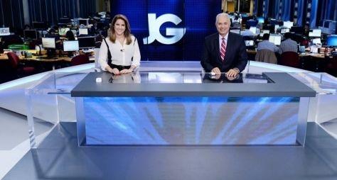 Jornal da Globo tem excelente audiência após debate entre presidenciáveis