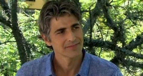Reynaldo Gianecchini estará na novela de Walcyr Carrasco