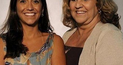 Ana Maria Moretzsohn tenta emplacar novela na Globo