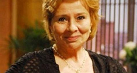 Débora Duarte volta à TV em Sexo e as Negas