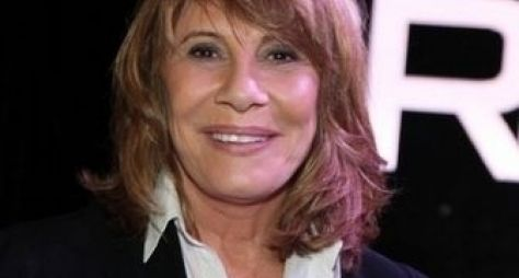 Renata Sorrah espera por redenção de Gláucia