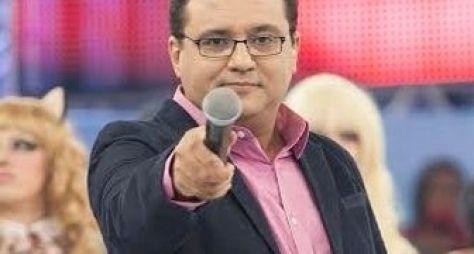 Domingo Show fecha mês de outubro na vice-liderança isolada