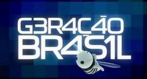 Confira a audiência do penúltimo capítulo de Geração Brasil