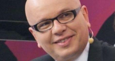 Marcelo Tas pode deixar a bancada do CQC em 2015