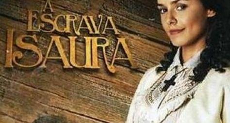 Reprise de A Escrava Isaura faz sucesso no canal Fox Life