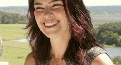 Após aparição na TV, Ana Paula Arósio se isola novamente