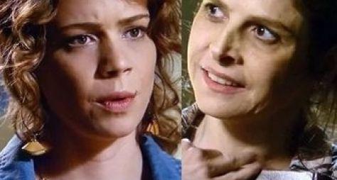 Cora ameaça processar Cristina