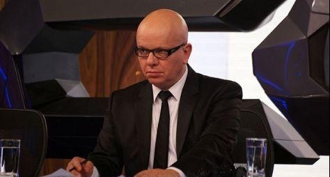Marcelo Tas confirma sua saída do CQC