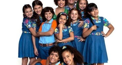 Chiquititas tem novo recorde de audiência no SBT
