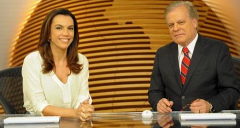 Globo reduz tempo de entretenimento e prioriza o jornalismo