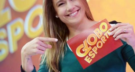 Musa da Copa não altera audiência do Globo Esporte