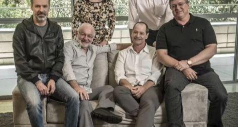 Globo anuncia mudança no modelo de gestão do entretenimento