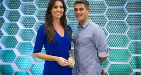 Globo registra boas audiências em sua manhã de domingo