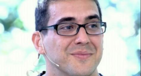 """""""Ninguém é unanimidade"""", diz André Marques sobre críticas"""
