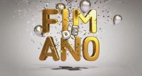 """Globo faz """"pegadinha"""" com artistas em vinheta de fim de ano"""