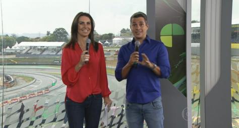 Globo reforça grade do próximo domingo