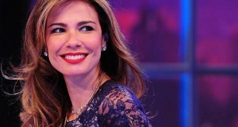 Luciana Gimenez negocia com emissora americana