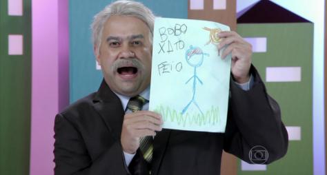 Segunda temporada do Tá no Ar ganha forma na Globo