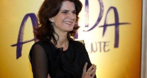 """""""Tive a ideia da novela vendo O Rei Leão"""", diz Lícia Manzo"""