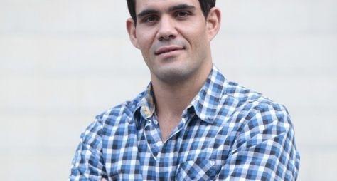 Juliano Cazarré estará em Favela Chique