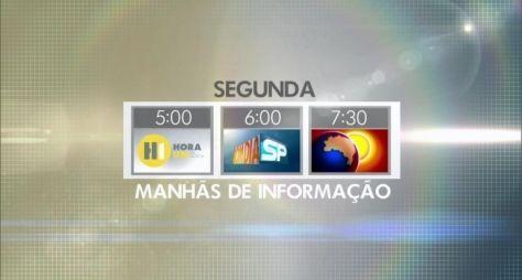 Confira as mudanças na programação da Globo a partir de 1º de dezembro