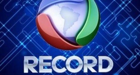 Jornalismo da Record conquista três prêmios
