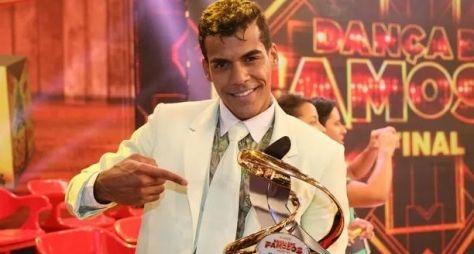Marcello Melo Jr. vence a grande final da Dança dos Famosos 2014