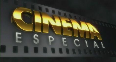 Globo exibe Cinema Especial na próxima quarta-feira