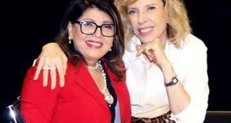 De Frente com Gabi repete recorde de audiência no SBT