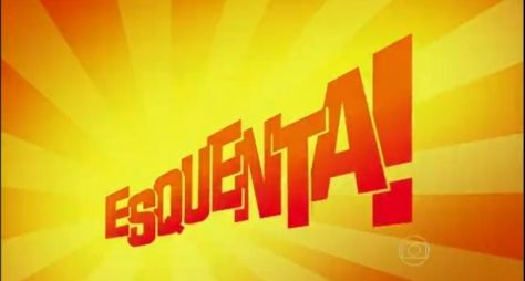 Regina Casé adianta gravações do Esquenta!