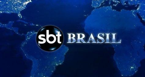 SBT Brasil tem audiência superior a jornalísticos da Record