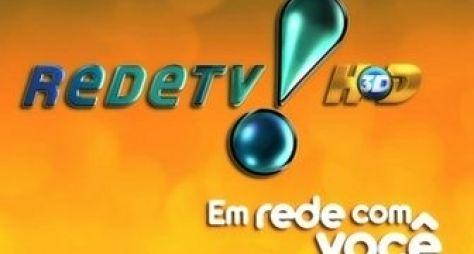 Rede TV! projeta novo programa de variedades