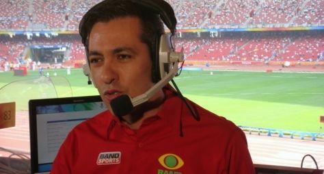 Nivaldo Prieto deixa a Band