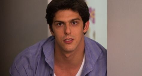 Rafael Infante era uma das opções para o elenco de Alto Astral