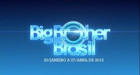 Globo define exibição do Big Brother Brasil