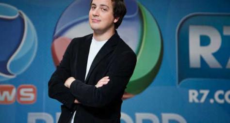 Rafael Cortez teria se recusado a participar do Programa da Sabrina
