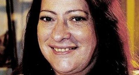 Após depressão e pneumonia, morre a atriz Lucy Mafra