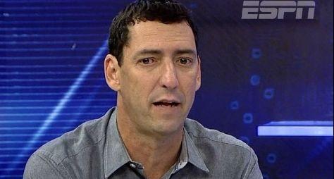 Comentarista esportivo troca ESPN pela Fox Sports