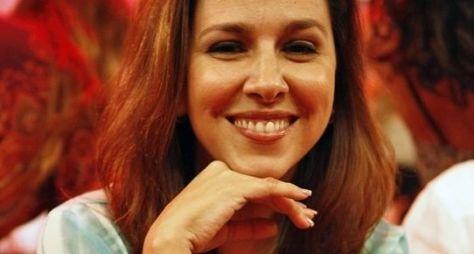 Renata Castro Barbosa participará do novo Zorra Total