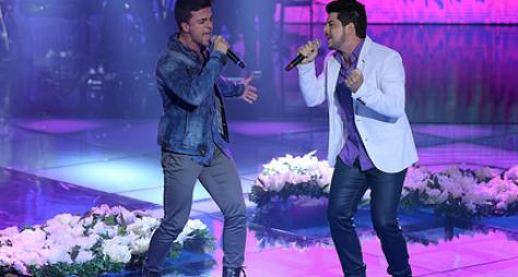 Shows ao vivo do The Voice Brasil animam público
