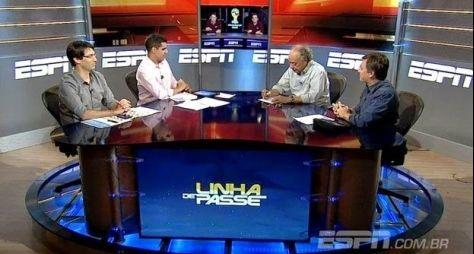 ESPN Brasil fará contratações para 2015