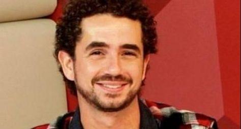 Felipe Andreoli é o mais novo contratado do SporTV