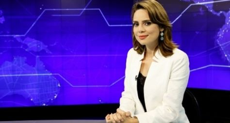 SBT desiste de novo programa para Rachel Sheherazade