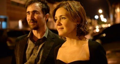 Globo apresenta a minissérie Felizes Para Sempre? à imprensa