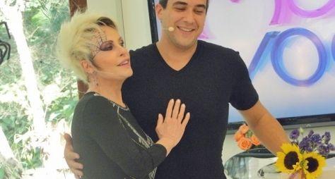 Globo define substitutos de Ana Maria Braga no Mais Você