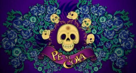 Miguel Falabella começa a trabalhar na quarta temporada de Pé na Cova