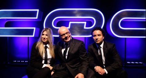 Último CQC ao vivo do ano será apresentado na próxima segunda-feira