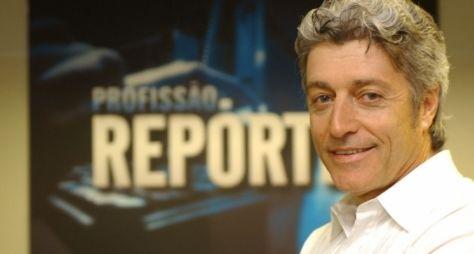 Profissão Repórter chega ao fim com audiência em baixa